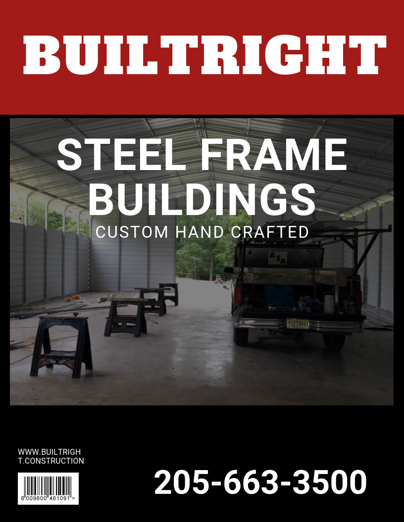 steel-frame-buildings