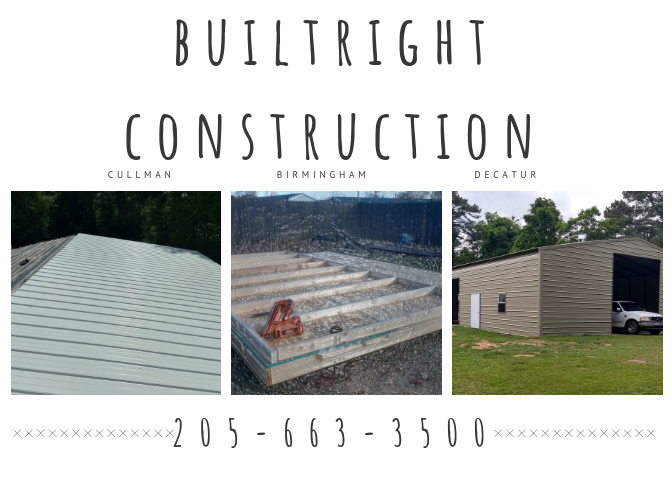 builtright construction