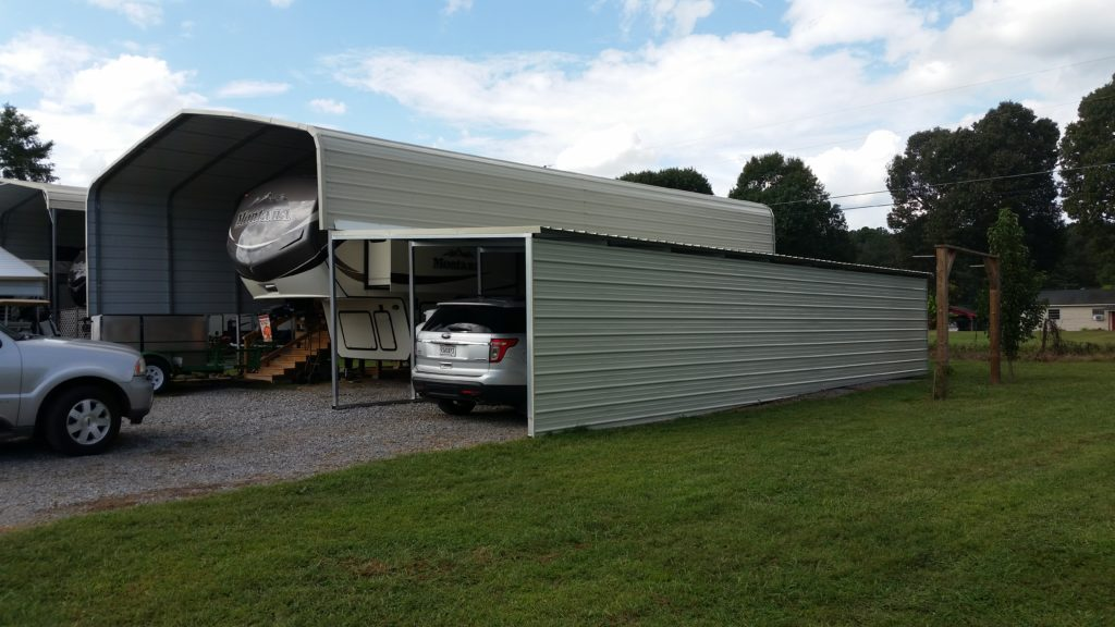 Cullman Carport Cover Installation And Repair